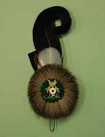 Plume feathers for hunters, also custom-made